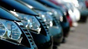 Taxe sur les véhicules de sociétés