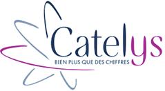 Logo Catelys