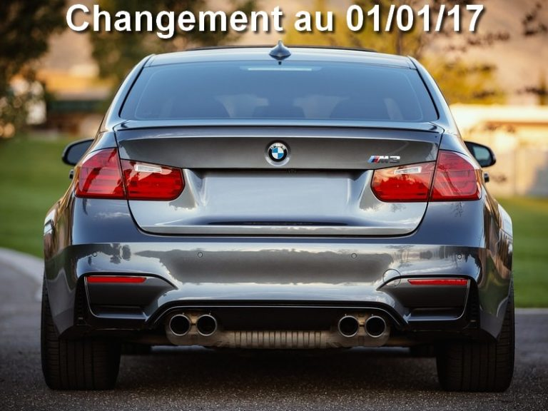 Bon àsavoir : changement au 01/01/2017.