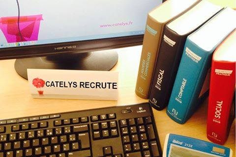 Catelys recrute !