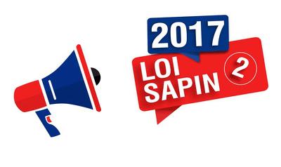La Loi « Sapin II » a créé le registre des bénéficiaires effectifs.