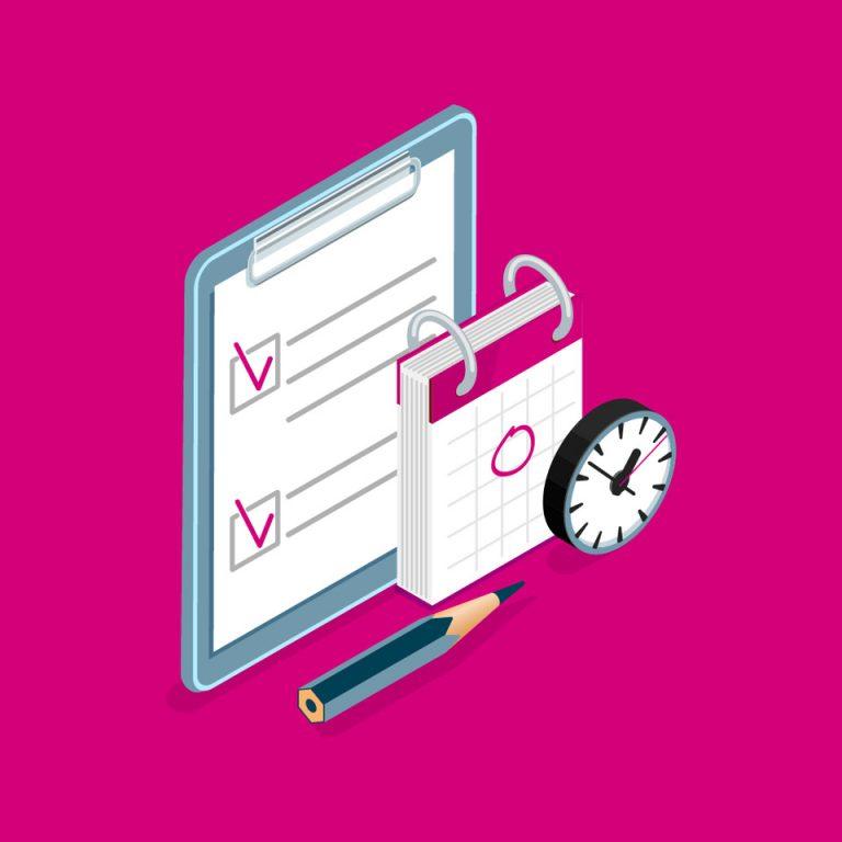 ON VOUS DIT TOUT ! : Assurer sa reprise d'activité