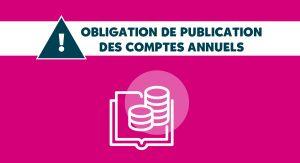 ON VOUS DIT TOUT ! OBLIGATION DE PUBLICATION DES COMPTES ANNUELS